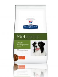 Hill´s Metabolic